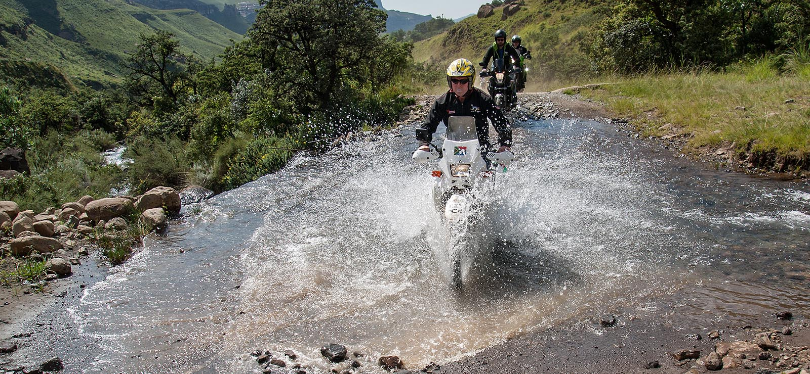 links adventure bike safaris